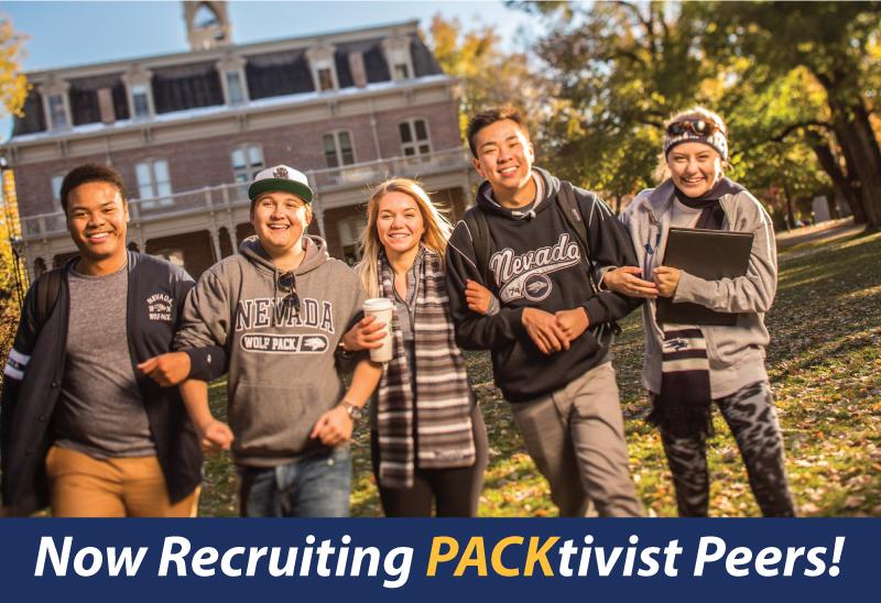 Pactivist Peer Recruitment image